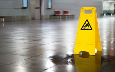 Premises Liability Law Attorney in Maryland