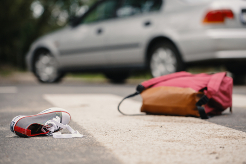 Hiring a Pedestrian Accident Attorney in Maryland